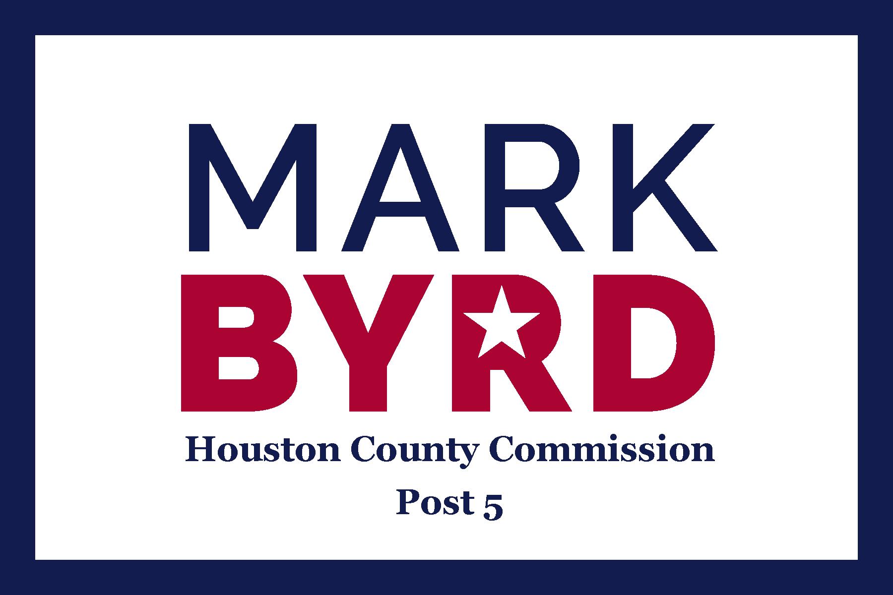 Mark Byrd